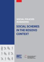 Social policies in Kosovo