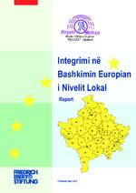 Integrimi në Bashkimin Europian i nivelit lokal