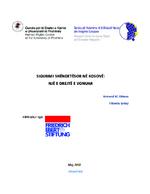 Sigurimi shëndetësor në Kosovë