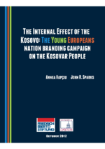 The internal effect of the Kosovo