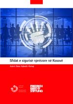 Sfidat e sigurisë njerëzore në Kosovë