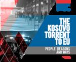 The 2015 Kosovo migration outflow to European Union