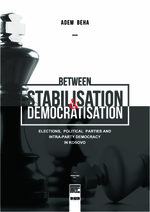 Between stabilisation and democratisation