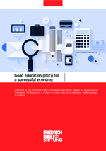 Good education policy for a successful economy