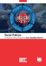 Social policies in political party programs