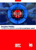 Socijalne politike u programima političkih partija