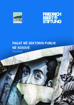 Pagat në sektorin publik në Kosovë