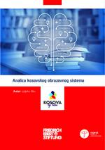 Analiza kosovskog obrazovnog sistema