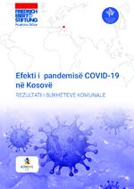 Efekti pandemisë COVID-19 në Kosovë