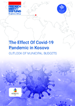 The effect of Covid-19 pandemic in Kosovo